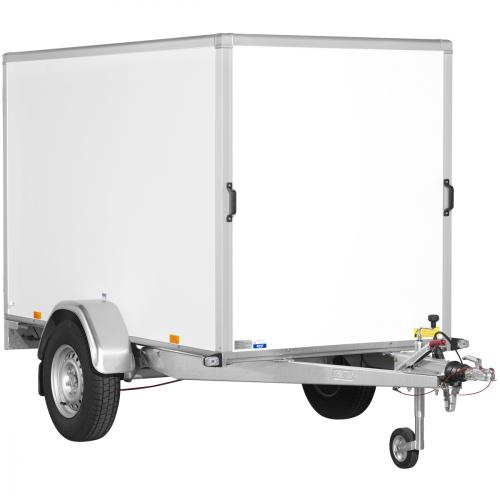 kofferanh nger 1 achse tieflader pkw transport. Black Bedroom Furniture Sets. Home Design Ideas