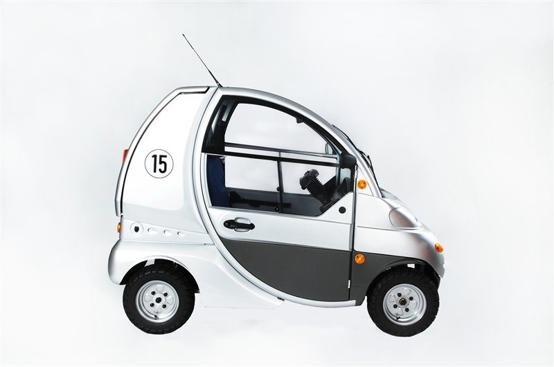 elektromobil 25km ohne f hrerschein dann friesenscooter mit heizung. Black Bedroom Furniture Sets. Home Design Ideas