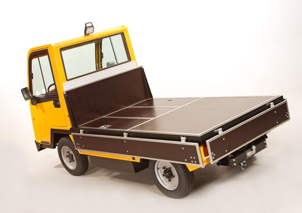 alpha typ 2000 mit plattform f r 2000 kg traglast. Black Bedroom Furniture Sets. Home Design Ideas
