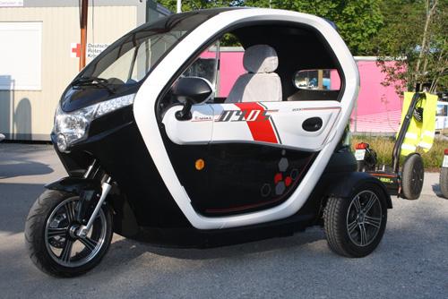 krankenfahrstuhl elektromil scooter elektrischer rollstuhl. Black Bedroom Furniture Sets. Home Design Ideas